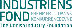 industriens fond - sponsor of Danish Tech Challenge
