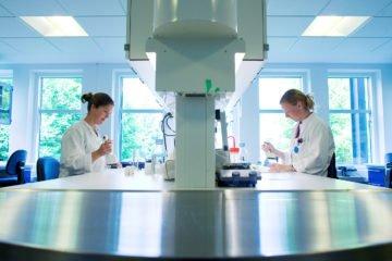 laboratorie til leje københavn