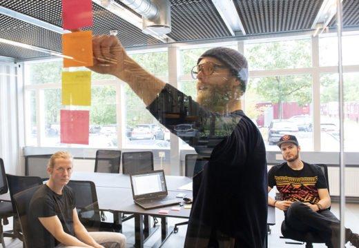 danske startups iværksættere