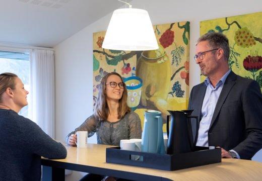 Hørsholm unikt kontormiljø i Forskerparken