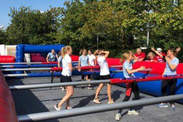sportsfestival dtu science park event 20-08-2021
