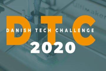 Danish Tech Challenge 2020