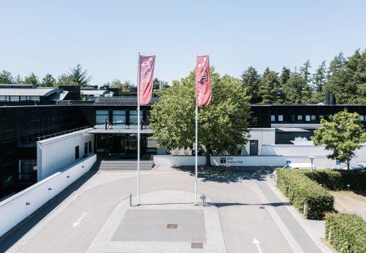 Fordele i DTU Science Park